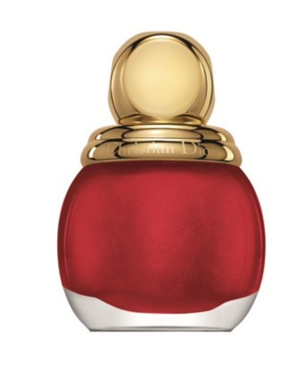 Лак Diorific Vernis  №766 Passion, Dior