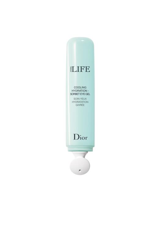 Гель під очі Dior Hydra Life Cooling Hydration