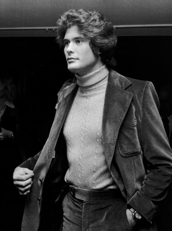 Дэвид Хассельхофф, 1977