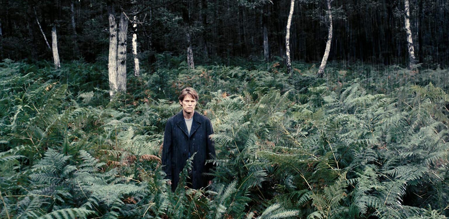 Віллем Дефо у фільмі «Антихрист», 2009