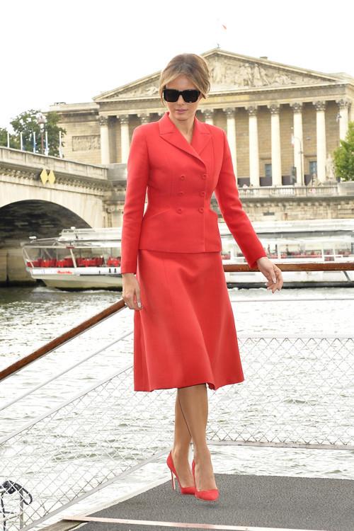 Костюм Dior