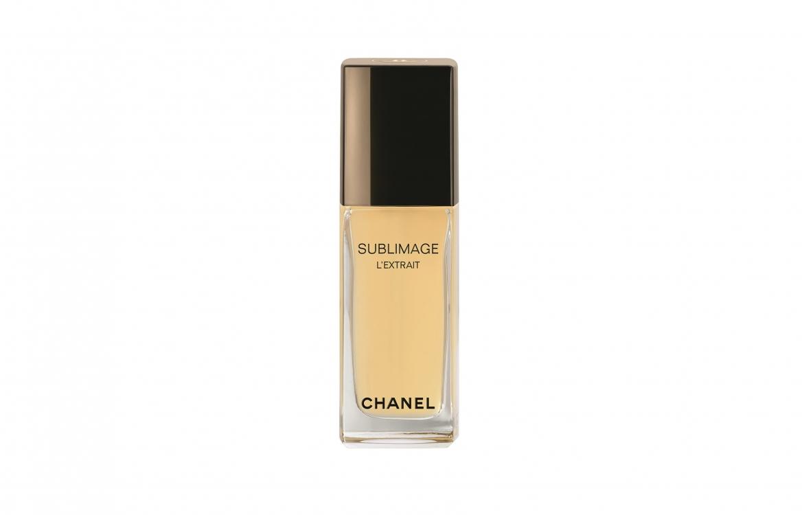 Восстанавливающая сыворотка Sublimage L'Extrait, Chanel