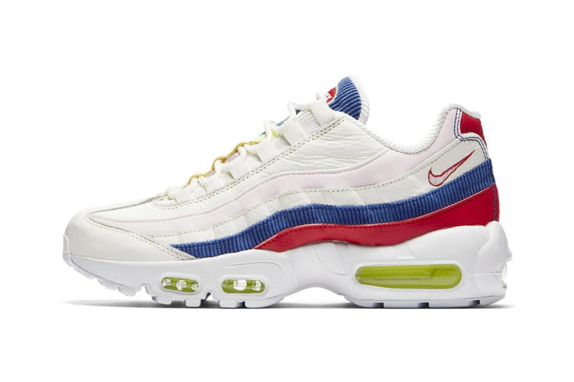 Nike, Air Max 95