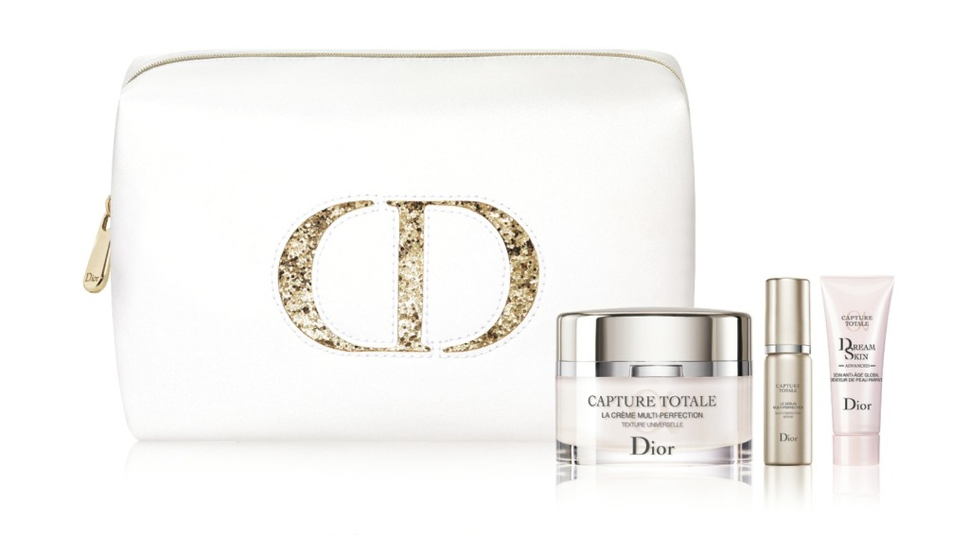 Праздничный набор, Dior