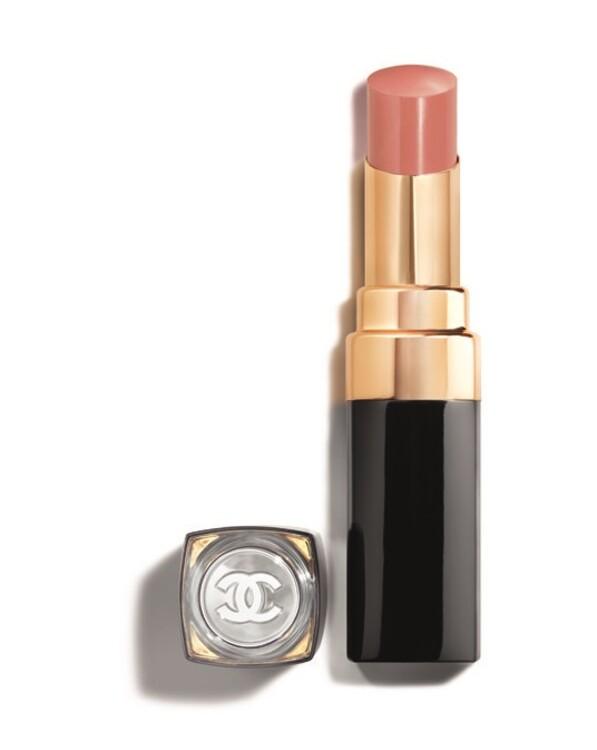 Помада Rouge Coco Flash #208 Lumière, Chanel