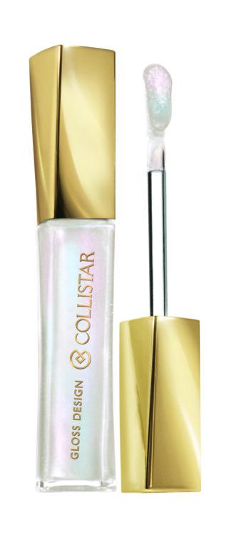 Блеск для губ Gloss Design № 37 Perla Bianca из летней коллекции макияжа Portofino, Collistar
