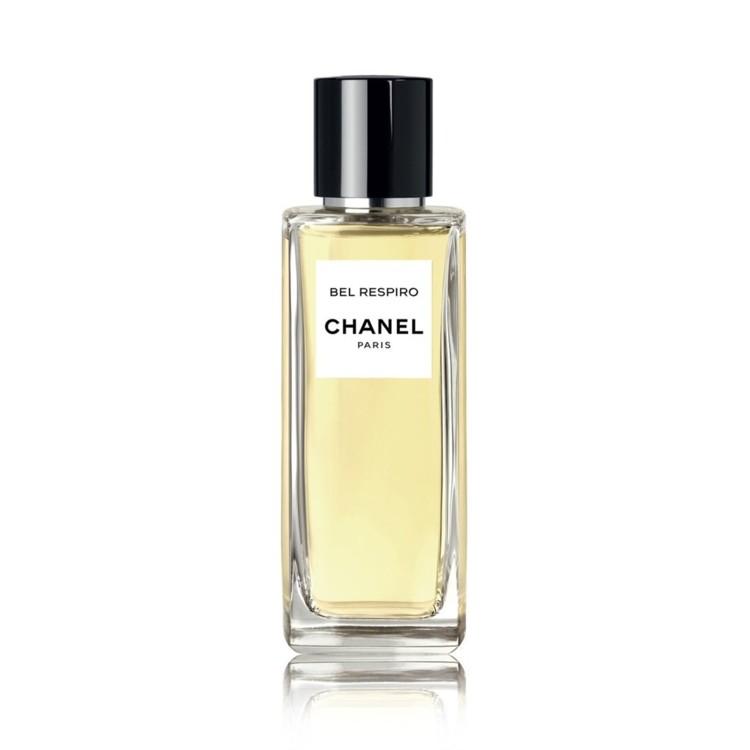 Bel Respiro з лінії Les Exclusifs, Chanel, з нотами зелені і трави