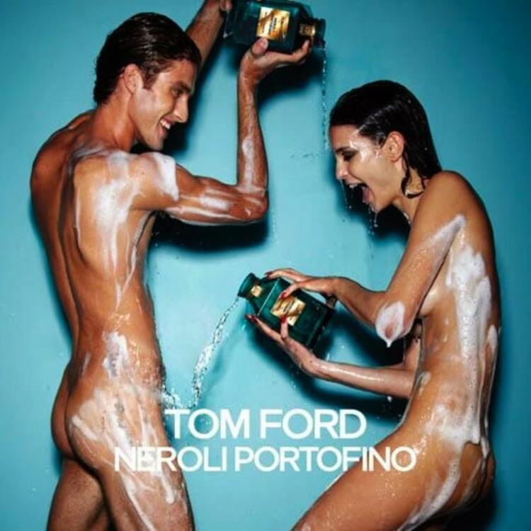 Tom Ford Neroli Portofino, 2011 год. Фото: Tom Ford