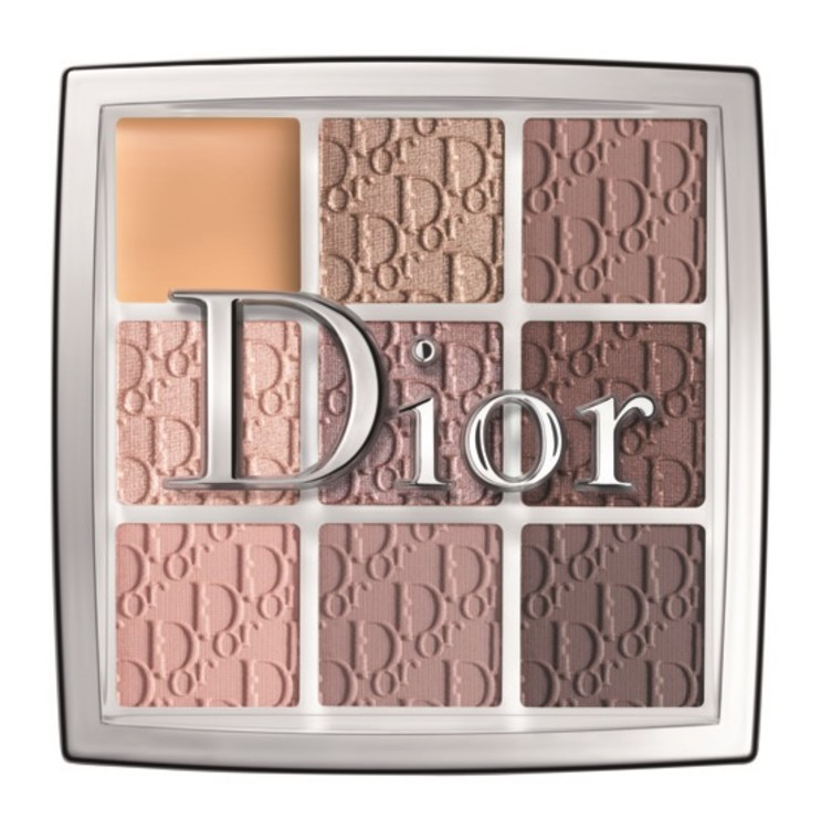 Палетка для глаз Dior Backstage Eye Palette