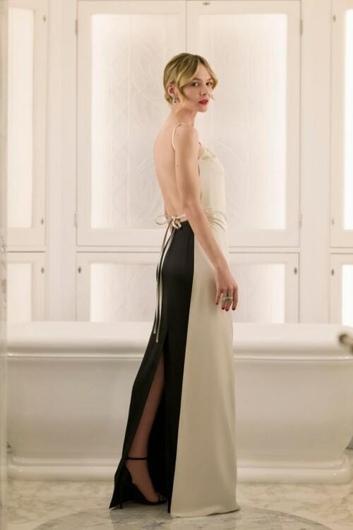 Кэри Маллиган в Prada
