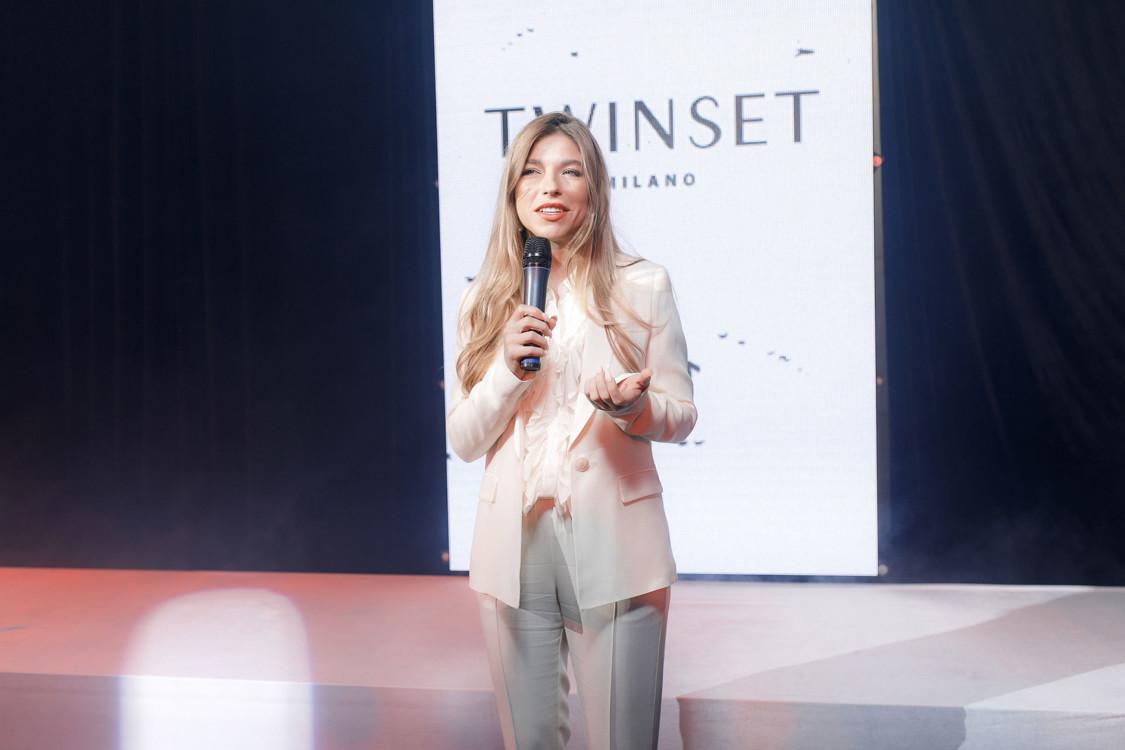 Анастасия Таран (главный байер)