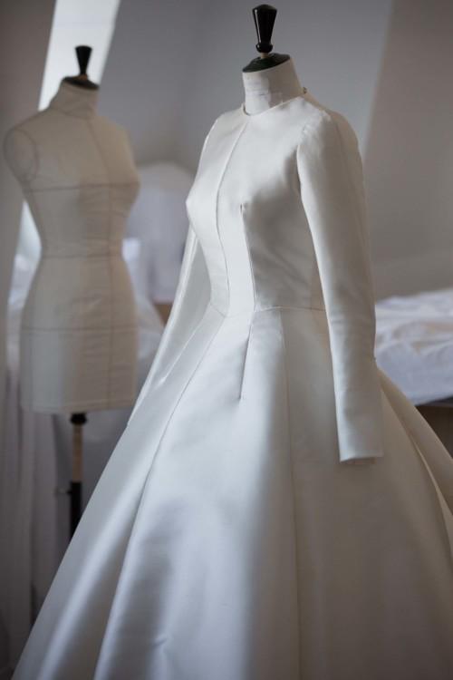 Свадебные платья миранда
