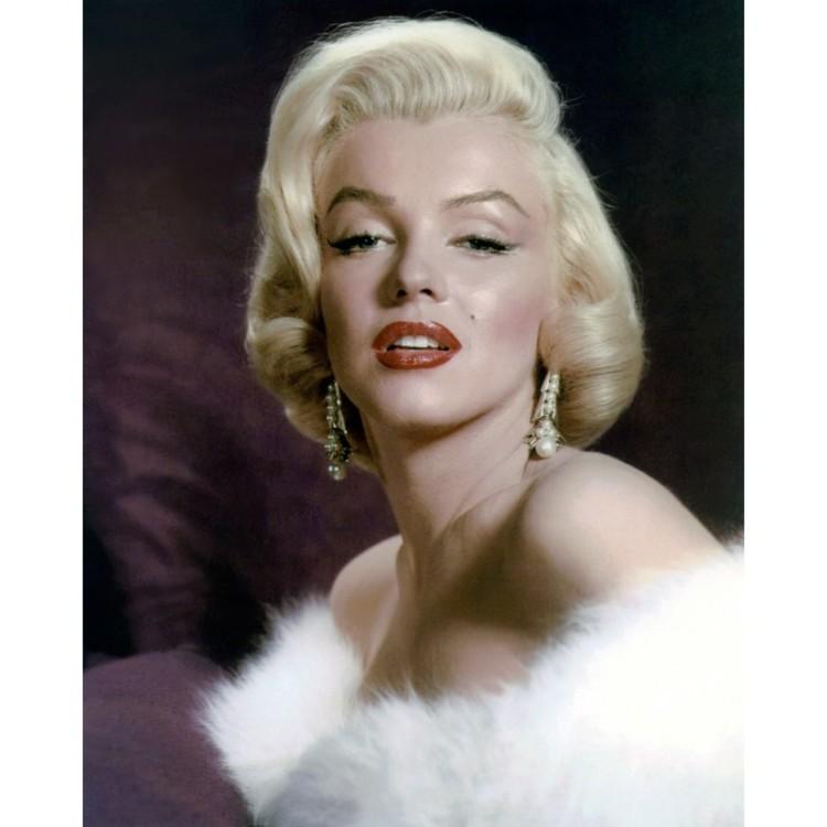 Мэрилин Монро, 1950-е