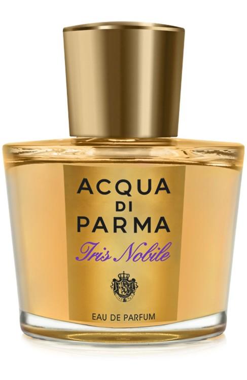 Iris Nobile, Acqua di Parma
