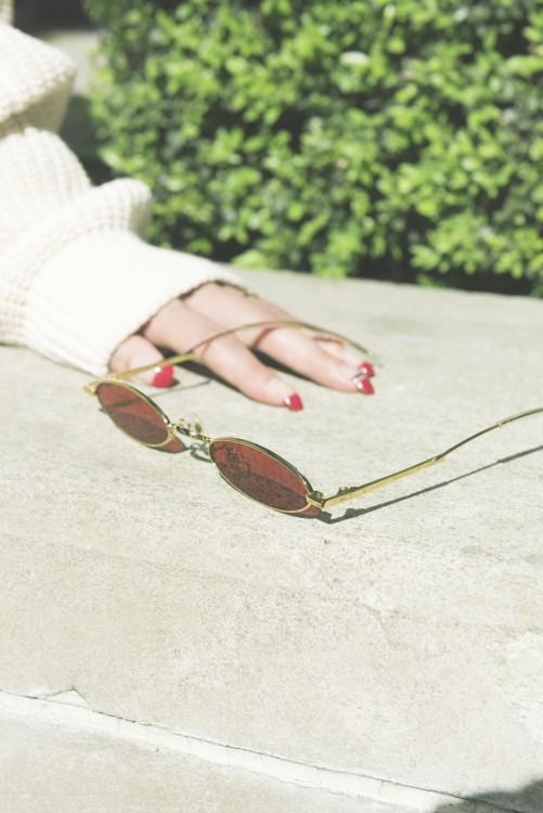 Солнцезащитные очки, Gentle Monster