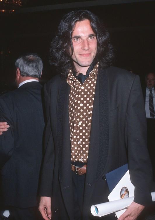 Деніел Дей-Льюїс, 1990