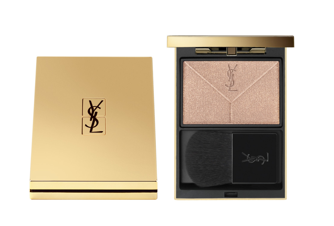 Хайлайтер Couture Highlighter N1 Or Pearl, YSL Beauty