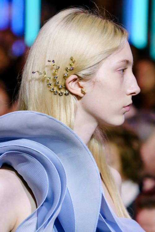 Schiaparelli Couture Spring/Summer 2019