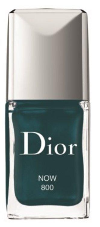 """Лак Vernis Dior оттенка Now (""""Сейчас же""""), Dior"""