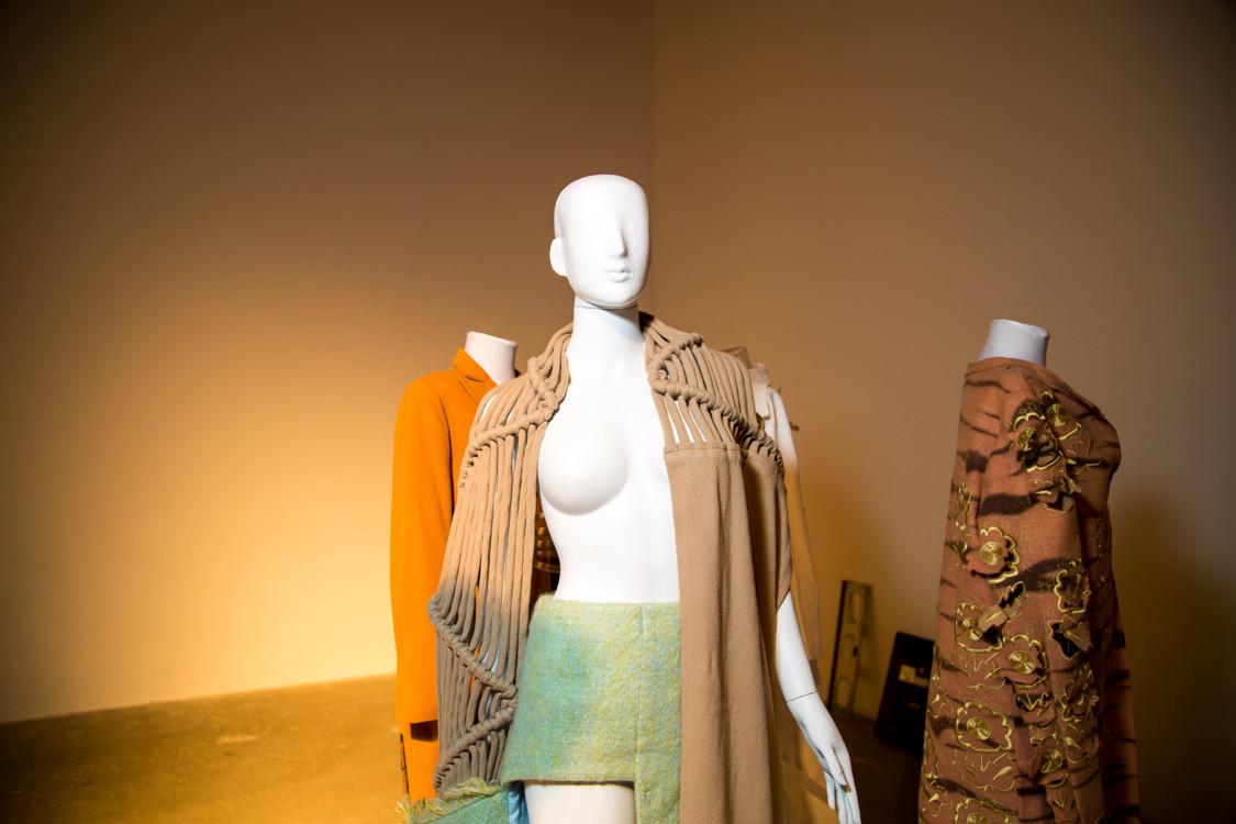 Модели из коллекций Оксаны Караванской 2002-2007