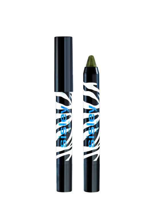 Тени-карандаш Phyto-Eye Twist №3 Khaki, Sisley