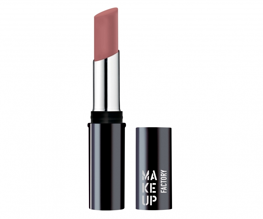 Помада Mat Lip Stylo № 221.16 Nude Rosewood, Make Up Factory