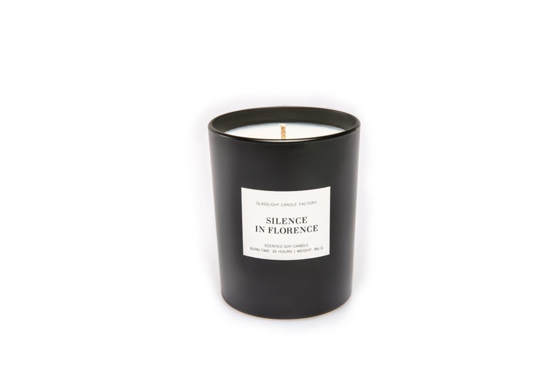 Парфюмированная свеча, Poetry Home