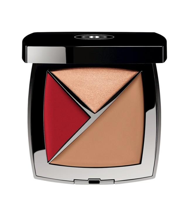 Набір для макіяжу Palette Essentielle, Chanel