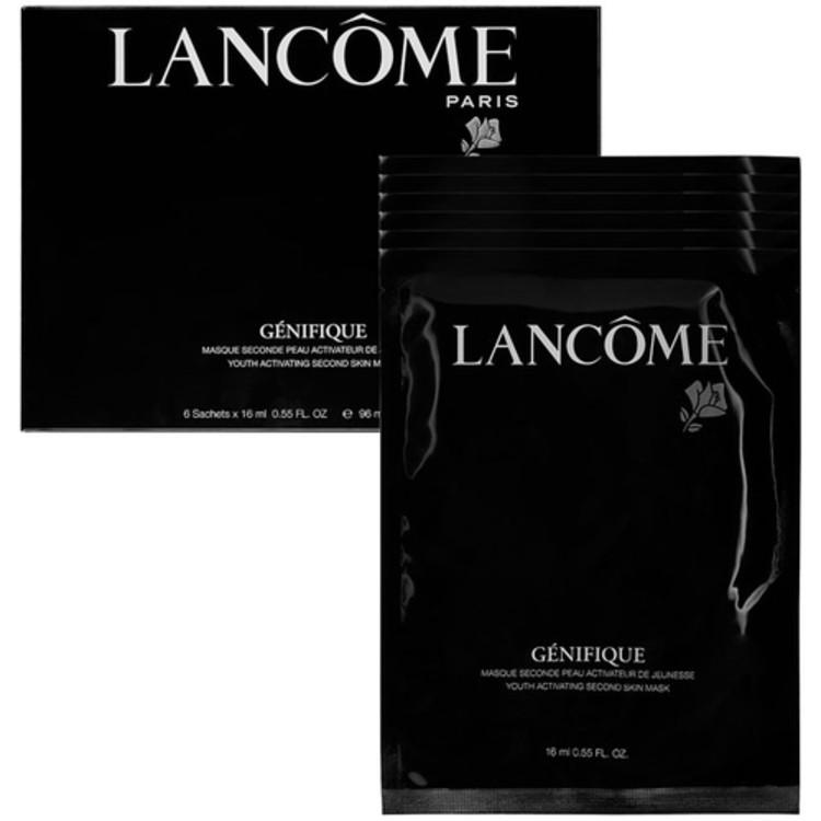 Маска для лица Génifique, Lancome