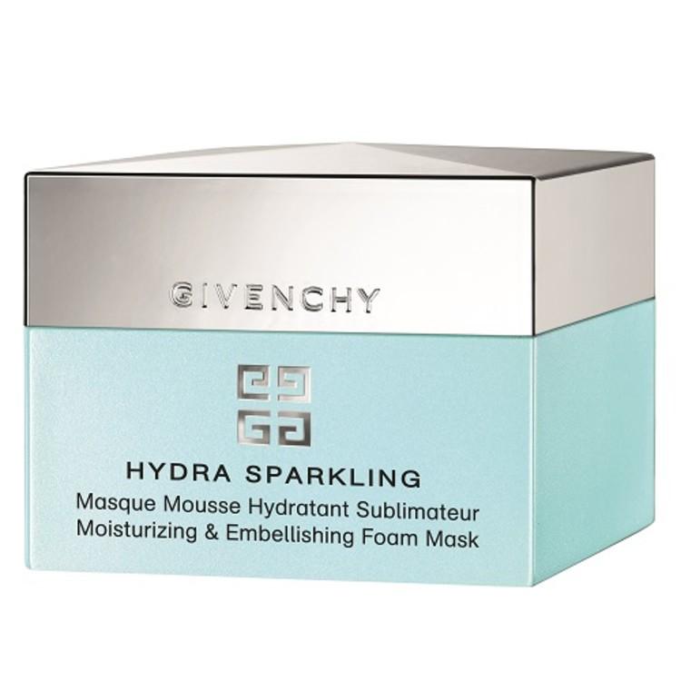 Увлажняющая маска-мусс Hydra Sparkling, Givenchy