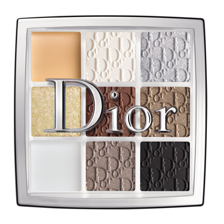 Dior Backstage Custom Eye Palette #001 Universal Neutral