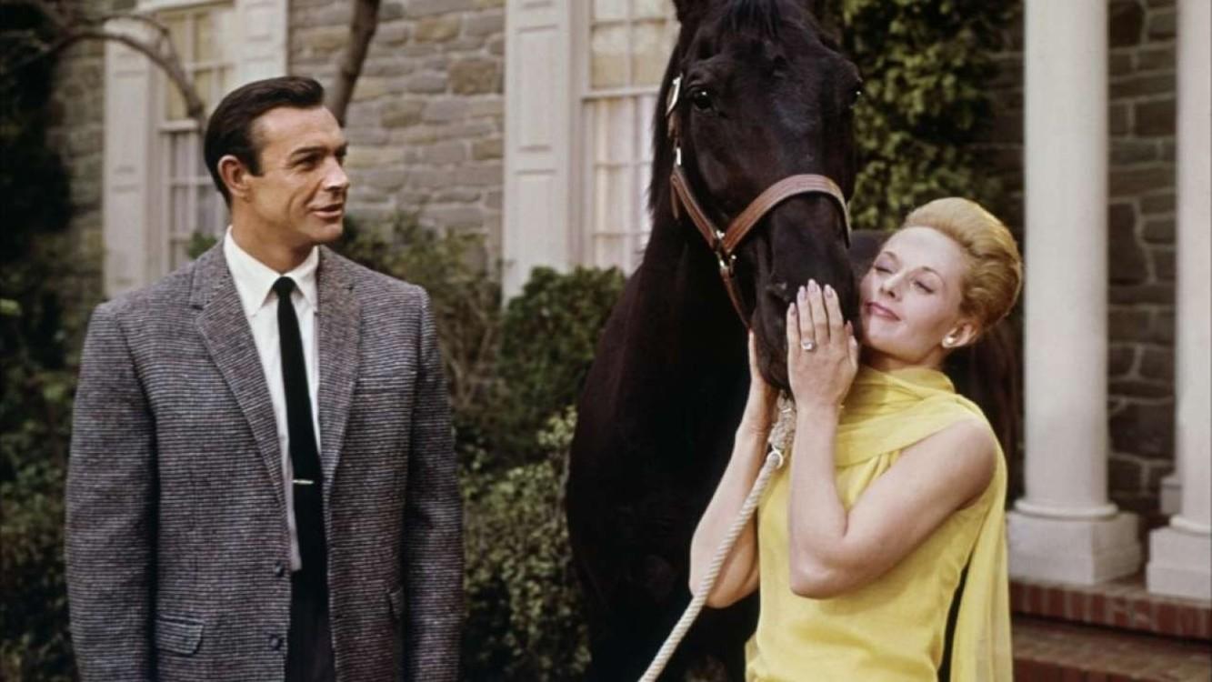 Марни, 1964