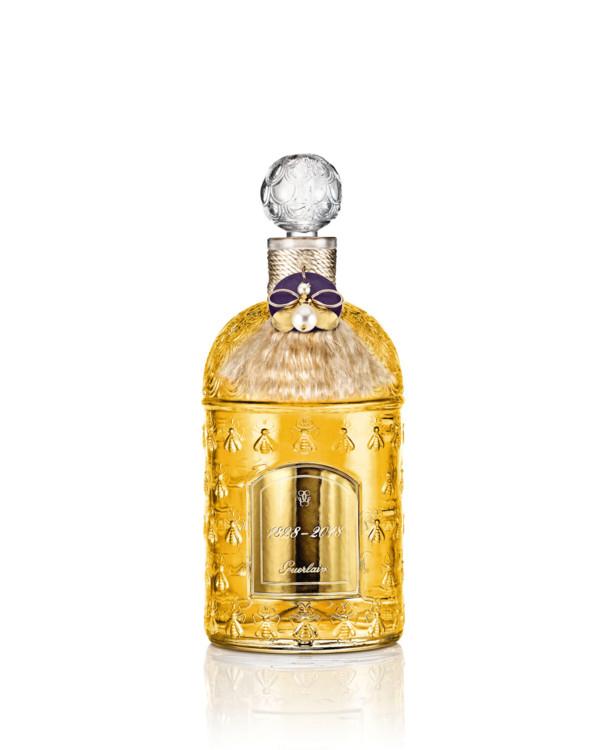 Одеколон Guerlain во флаконе с императорскими пчелами, 195 мл