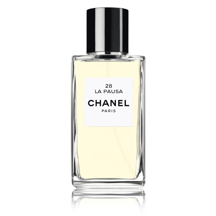 28 La Pausa из коллекции Les Exclusifs de Chanel, Chanel