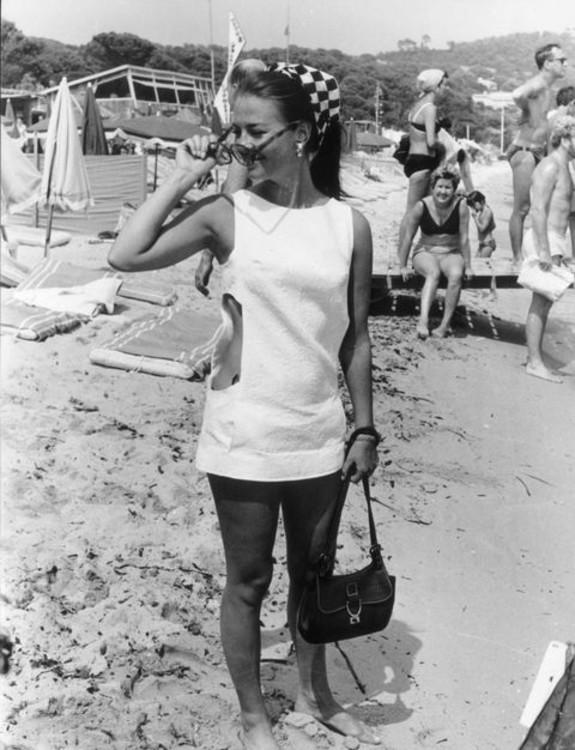 Натали Вуд, 1968 год