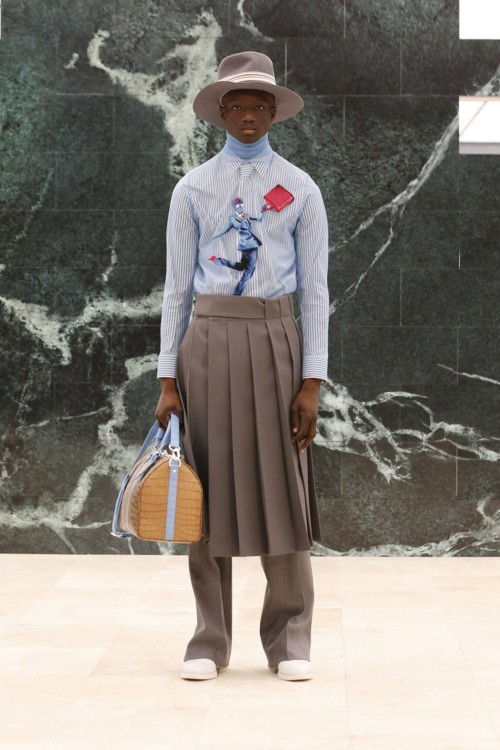 Louis Vuitton Men осінь-зима 2021/2022