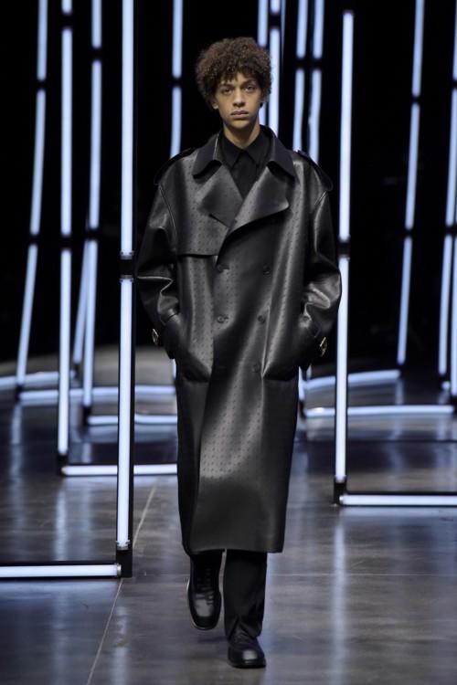 Fendi Menswear осінь-зима 2021/2022