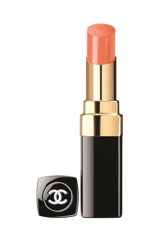 Помада Rouge Coco Shine из круизной коллекции макияжа Chanel