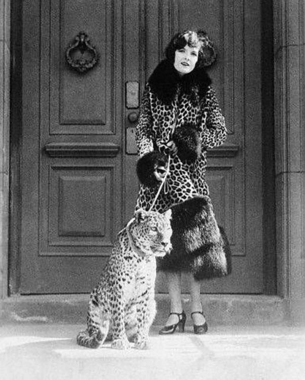 Мириам Никсон, 1925