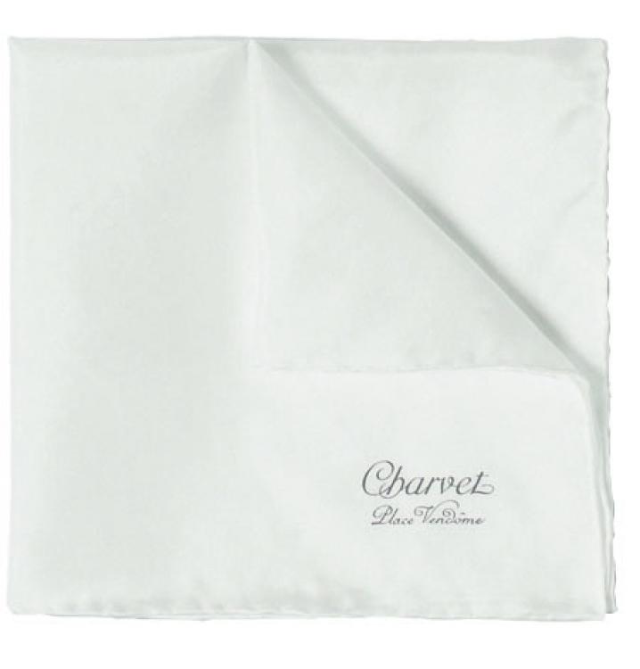 Шелковый платок, Charvet