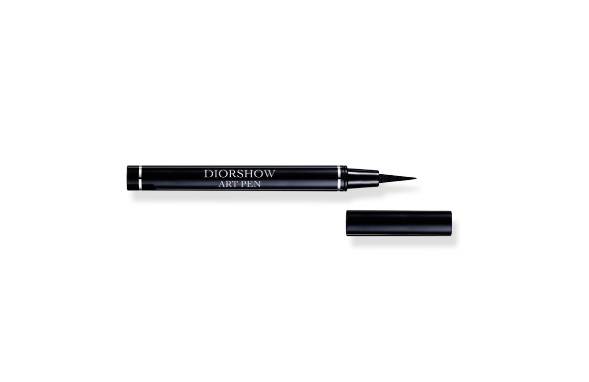 Лайнер для глаз Diorshow Art Pen Eyeliner, № 095 Catwalk Black