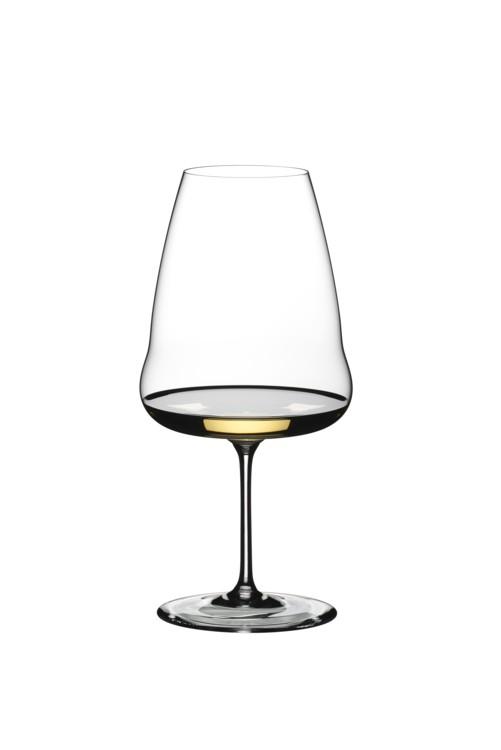 Бокал из коллекции Winewings, Riedel