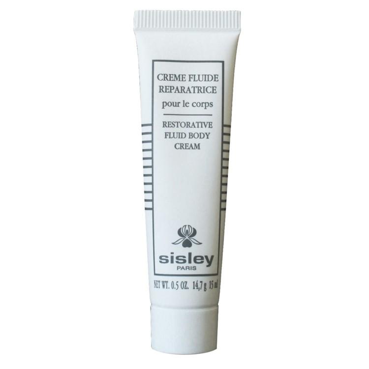 Крем для тела Creme Fluide Reparatrice Restorative Fluid Body Cream, Sisley