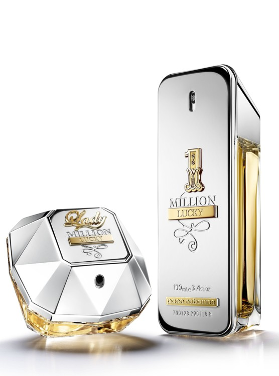 Lady Million Lucky, Paco Rabanne