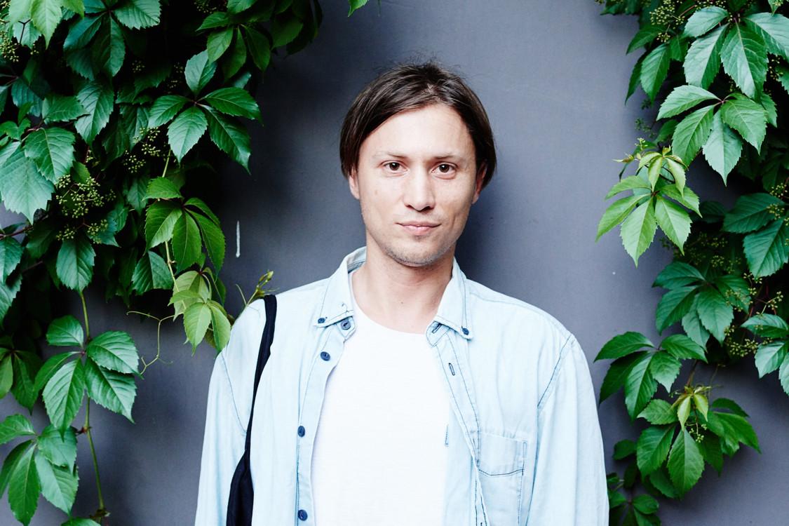 Юрий Жуйков