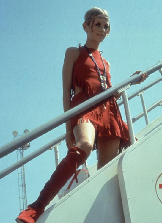 Твигги, 1965