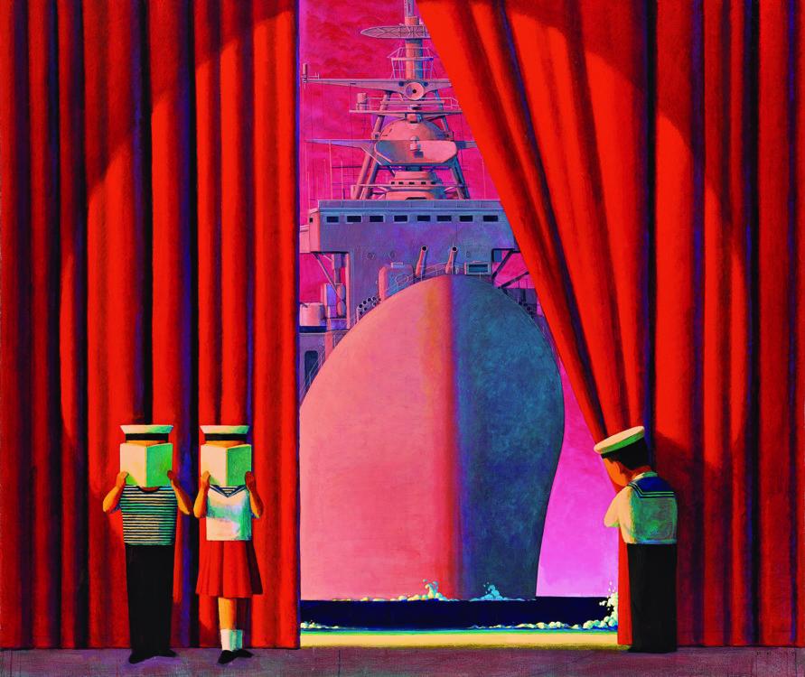 Untitled, 1997-98