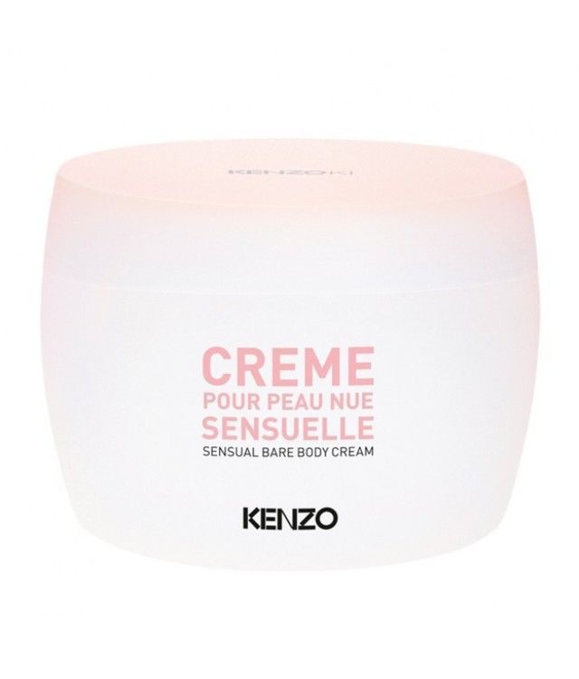 Ночной крем Sensual Bare Body Cream, KenzoKi