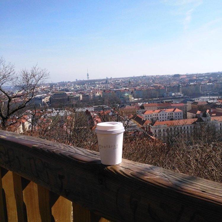 Прага, Чехия @lucka_h