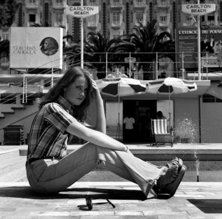 Изабель Юппер, 1974